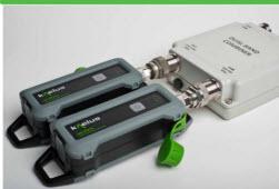 Kaelus - iVA Cable & Antenna Analyzer - Alliance Corporation